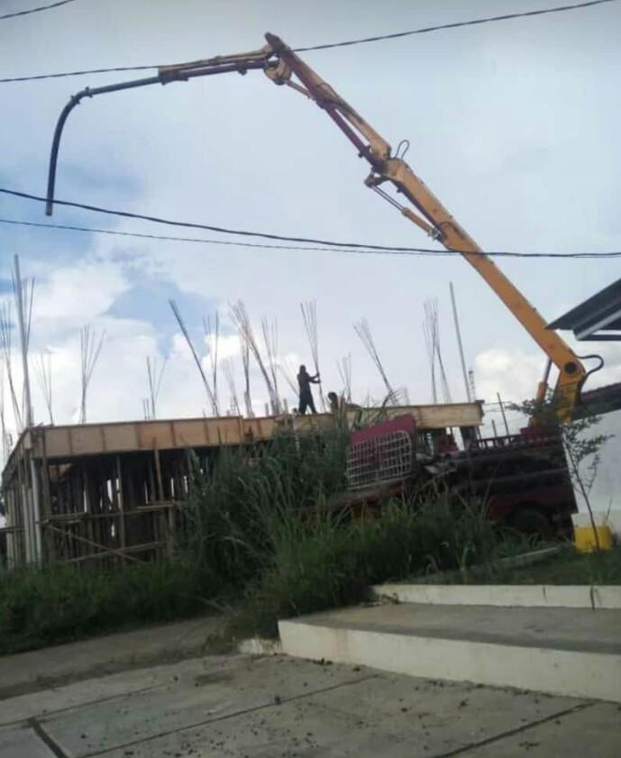 harga beton cor dak rumah pake k250 sudah bagus