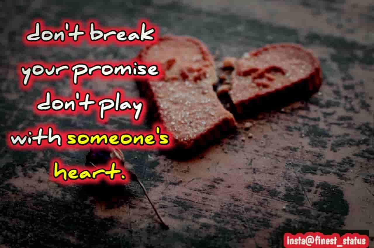 Breakup Status In English For Whatsapp|Breakup Status