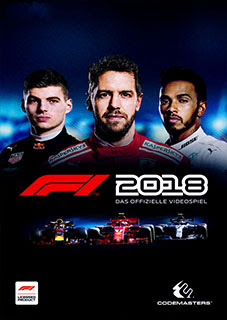 F1 2018 Headline Edition Thumb