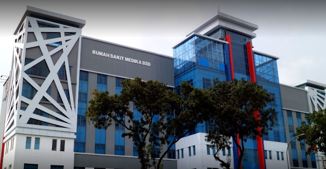 Jadwal Dokter RS Medika BSD Tangerang Selatan Terbaru