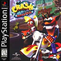 Crash Bandicoot 3 (No Need Emulator) APK