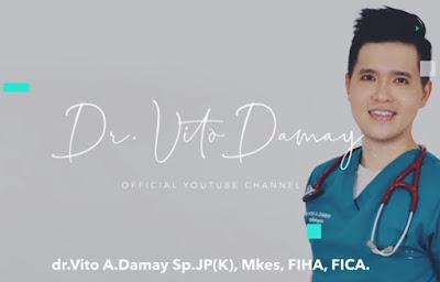 Dokter Vito Damay