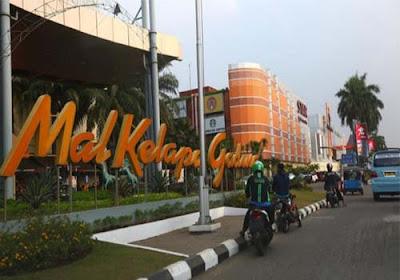 Rumah Kontrakan Jakarta Utara