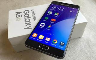طريقة عمل روت لجهاز Galaxy A5 2016 SM-A510M اصدار 7.0