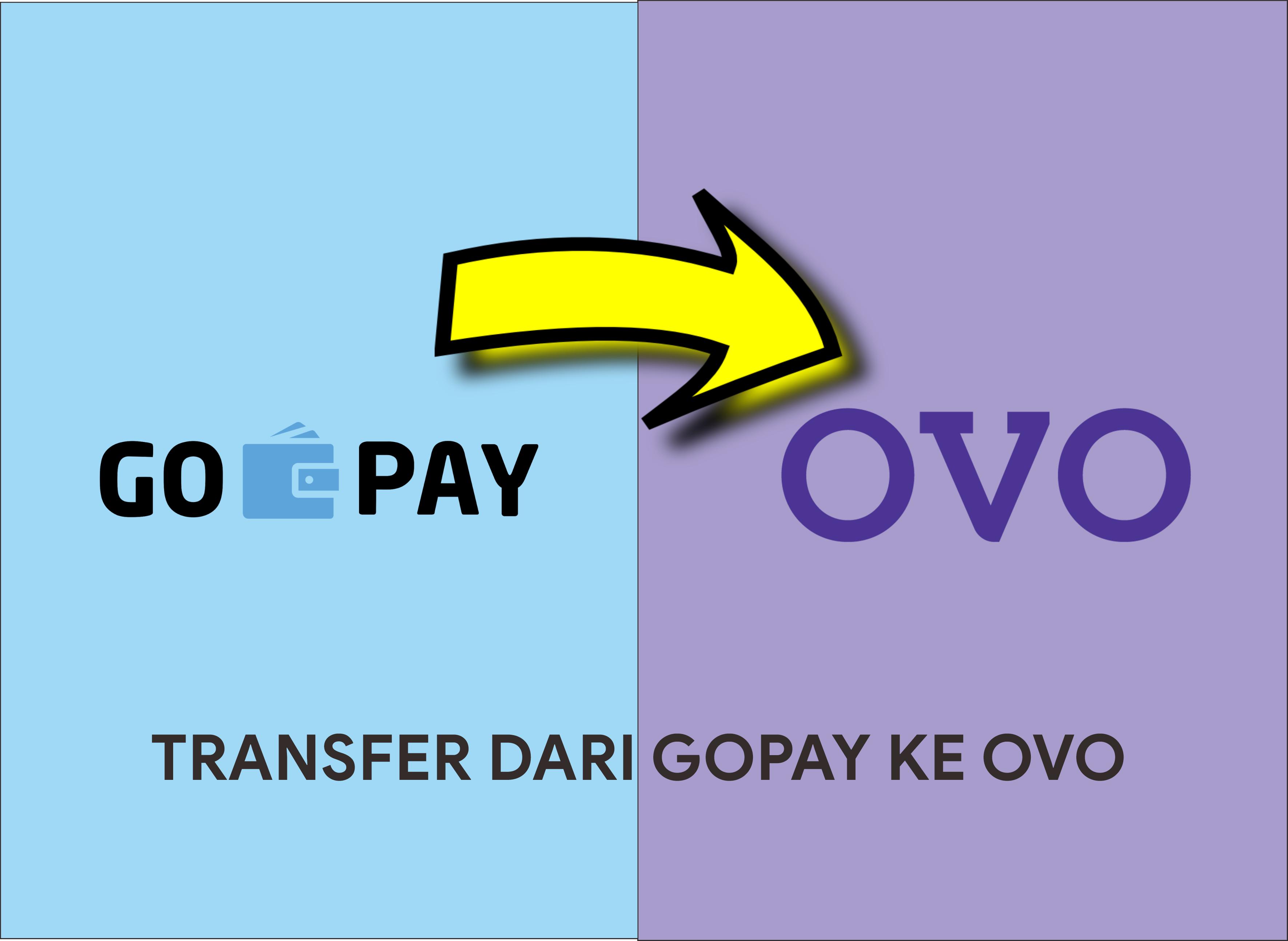 cara-transfer-gopay-ke-ovo-mudah