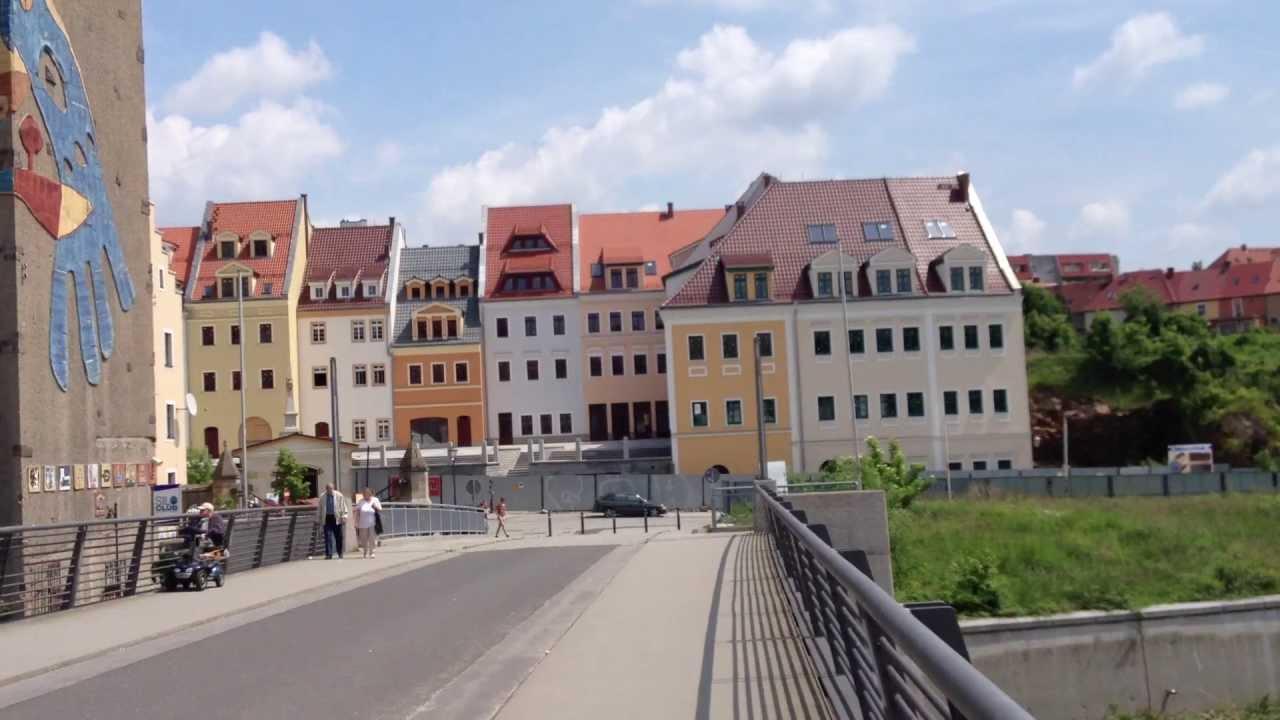 Линия Одер-Нейсе между Германией и Польшей