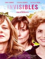 Poster de Invisibles (2020)