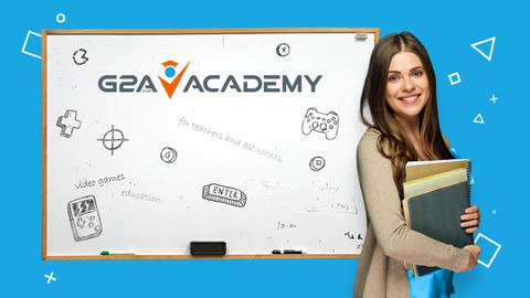G2A Academy: Video games in education [Free Online Course] - TechCracked