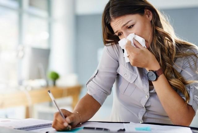 Tips Mencegah Flu dengan Cara Mudah