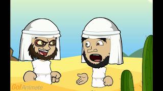 Penutup: Beda Wahabi dan Salafi