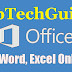 Online Microsoft Office Word, Excel Free Kaise Use Kare .