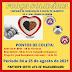 6º BPM PARTICIPA DA CAMPANHA DE ARRECADAÇÃO DE ALIMENTOS, SAIBA ONDE E COMO COLABORAR