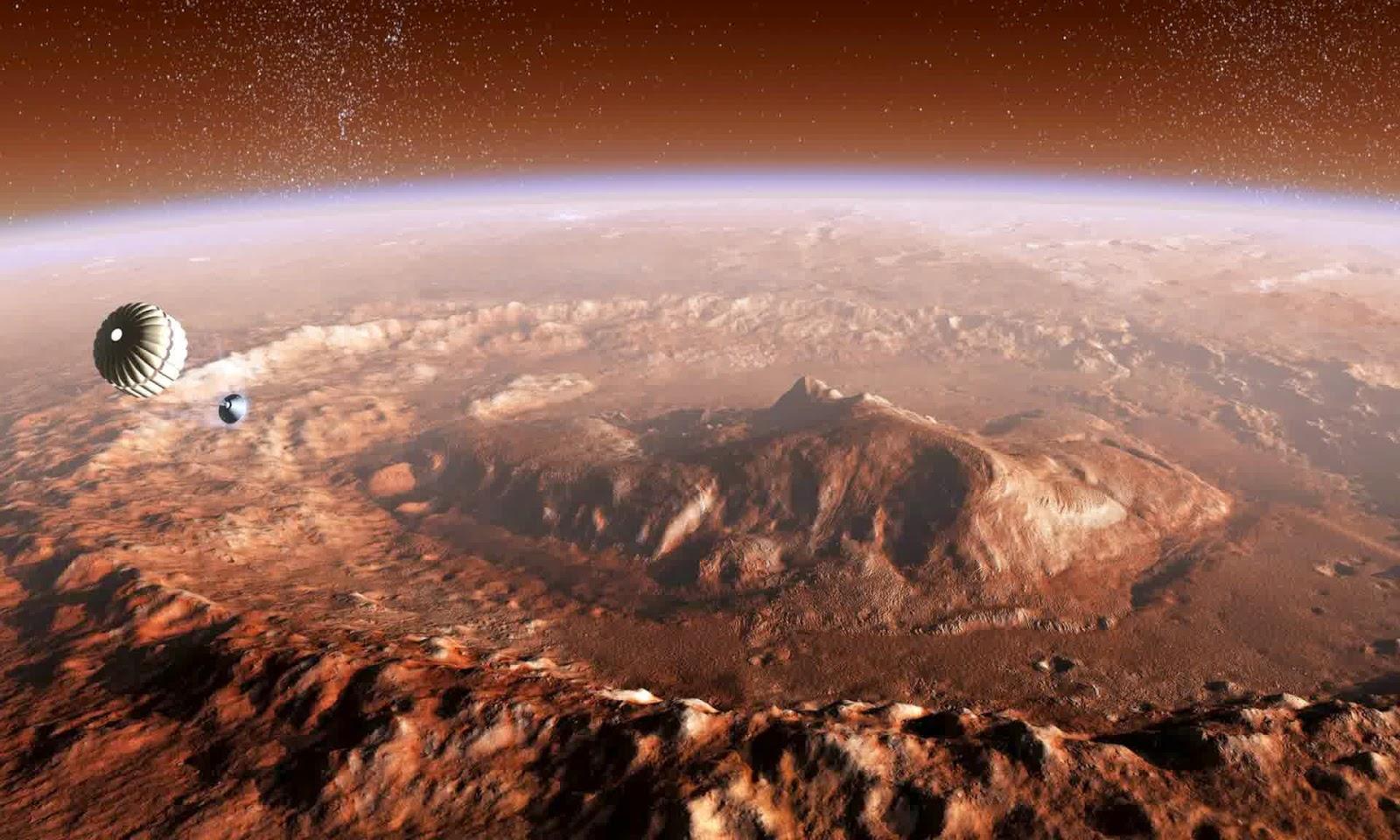 nasa mars images - 1200×600