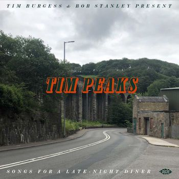 Tim Peaks - Songs for a Late Night Diner