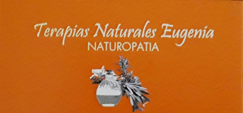 Terapias Naturales Eugenia