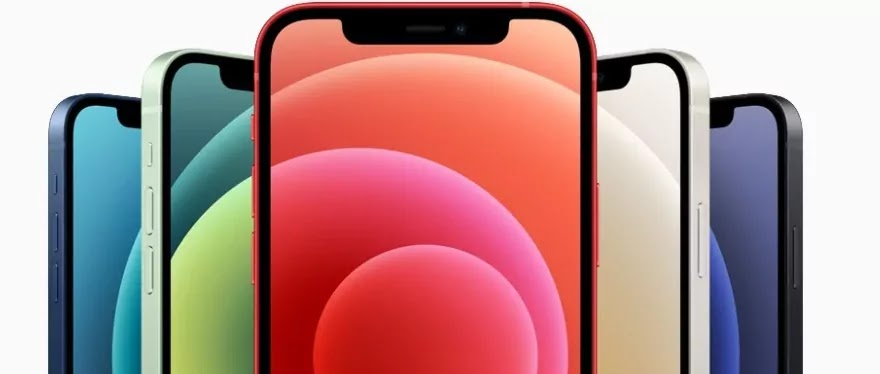 In contrast to Pixel 5, the iPhone 12 costs more in business sectors where it doesn't uphold quicker 5G speeds