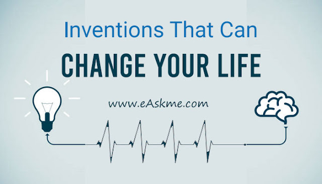 Inventions That Can Change Your Life: eAskme