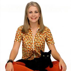 Sabrina, cosas de bruja