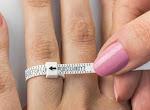 Free Tungsten Rings Ring Sizer
