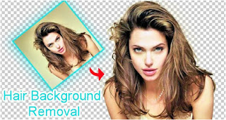 Background Removal by Ajit Gupta Creation