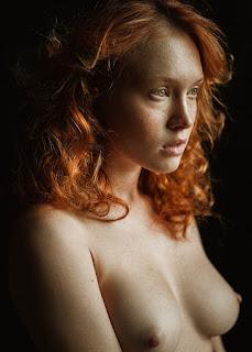 Nude Art - Fanciable Girl Art - 20201118