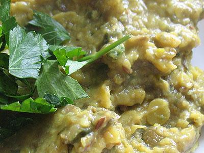 Mixed Lentil Indian Dal