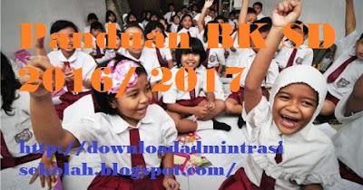 Panduan Penyelenggaraan Bimbingan dan Konseling Sekolah Dasar (SD)