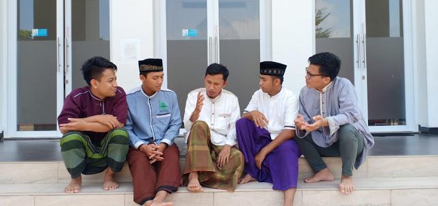 Ketum Harap Forum DMI-ISYEF Mantapkan Literasi