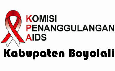 Tentang Komisi Penanggulangan Aids Kabupaten Boyolali Komisi Penanggulangan Aids