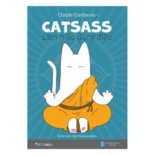 CATSASS – Làm Mèo Đúng Điệu ebook PDF-EPUB-AWZ3-PRC-MOBI