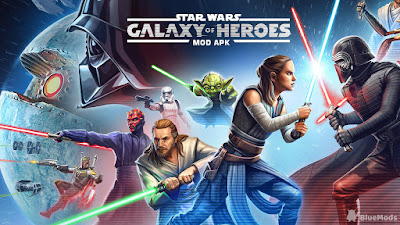 Star Wars: Galaxy of Heroes Apk for Android