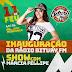 Inauguração da rádio Bitury terá Show de Márcia Felipe, em Belo Jardim-PE