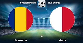 Румыния – Мальта смотреть онлайн бесплатно 8 сентября 2019 прямая трансляция в 19:00 МСК.