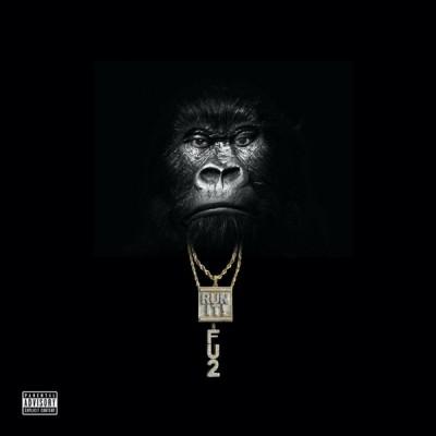 Killa Kyleon - The Gorilla The Rise Of Caesar (2020) - Album Download, Itunes Cover, Official Cover, Album CD Cover Art, Tracklist, 320KBPS, Zip album