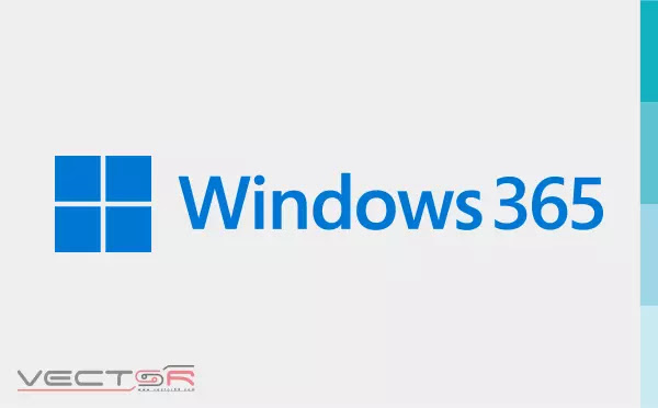 Windows 365 (2021) Logo - Download Vector File SVG (Scalable Vector Graphics)