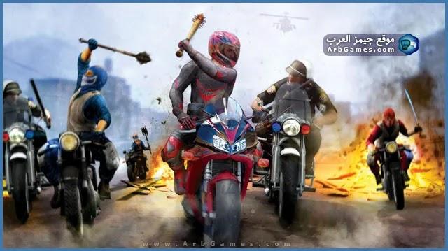 تحميل لعبة رود ريديمبشن Road Redemption للكمبيوتر من ميديا فاير