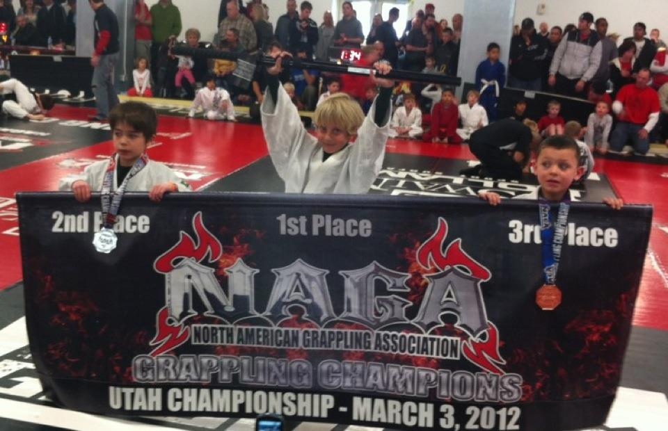 Utah BJJ Training  Utah's Best MMA Gym, Jiu Jitsu, Muay Thai