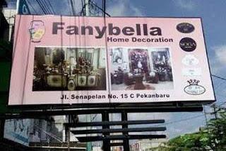 Lowongan Kerja FanyBella Home Decoration Pekanbaru Januari 2020