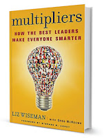 Bill Cushard Blog Multipliers Book