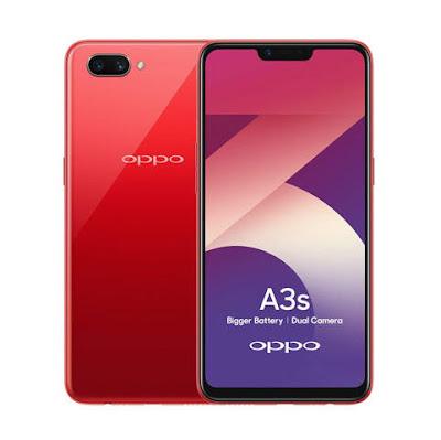 سعر و مواصفات هاتف جوال Oppo A3s اوبو A3s فى الاسواق