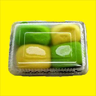 Pancake Durian Medium 4