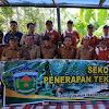 9 Program Prioritas DTPHP Kota Sungai Penuh