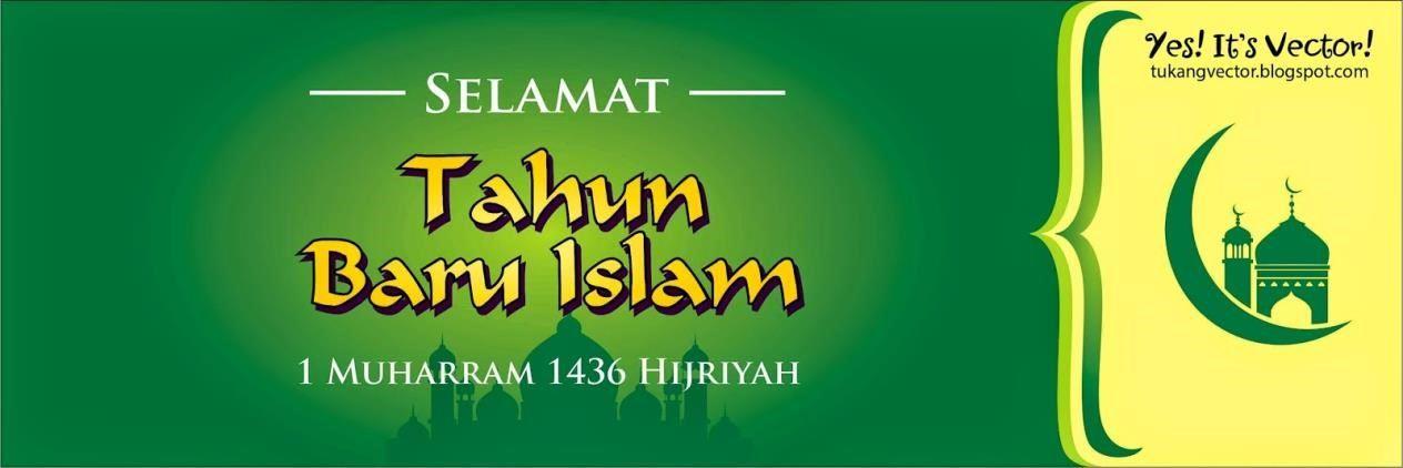 slogan tahun baru hijriah