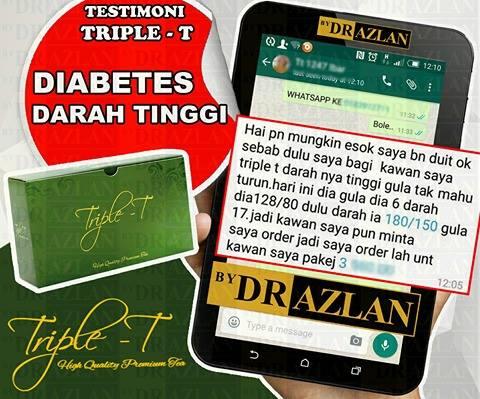 Apakah Tekanan Darah Tinggi @ Hypertension?,darah tinggi, triple-t, bydrazlan, kecantikan & kesihatan, testimoni triple-t