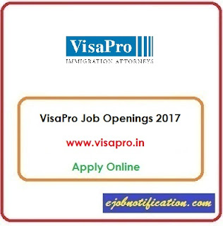 VisaPro hiring Freshers Digital Marketing Executive jobs in Hyderabad Apply Online