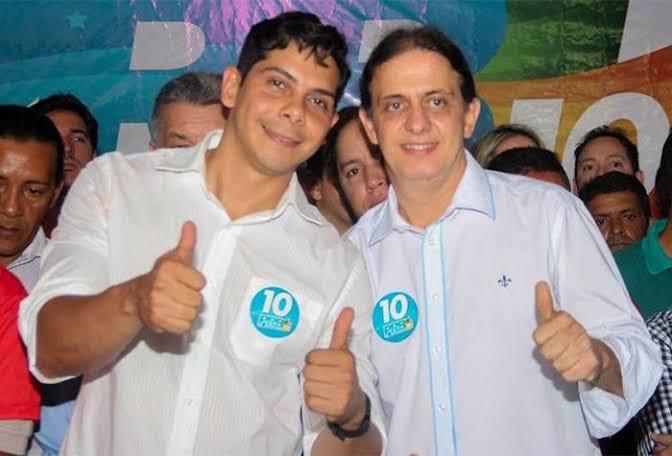 CONJECTURAS - Após alerta deste blog, Marinhos poderão desistir de rompimento com Fábio Gentil visando Secretaria da Mulher