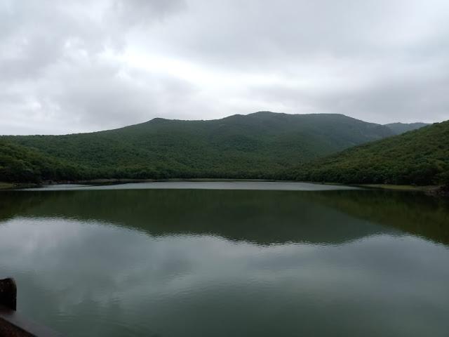 Willingdon Dam, Junagadh