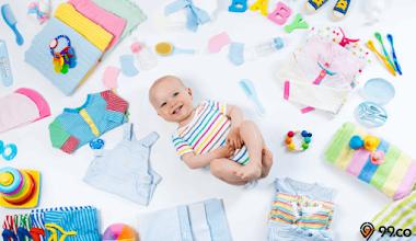 Inilah Sewa Alat Perlengkapan Bayi Terlengkap Jakarta Selatan