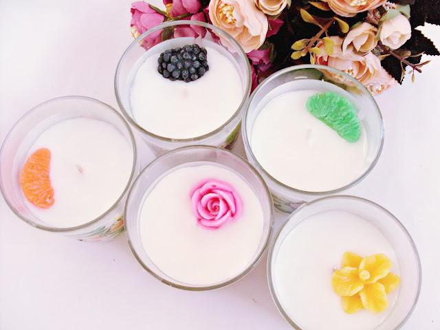 Ароматические свечи от Кафе Красоты (Le  Cafe de Beaute), ароматический свечи, свечи, уют, создание уюта, романтика, Кафе красоты.