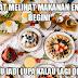50 Meme Lucu Makanan Jadi Bikin Perut Lapar